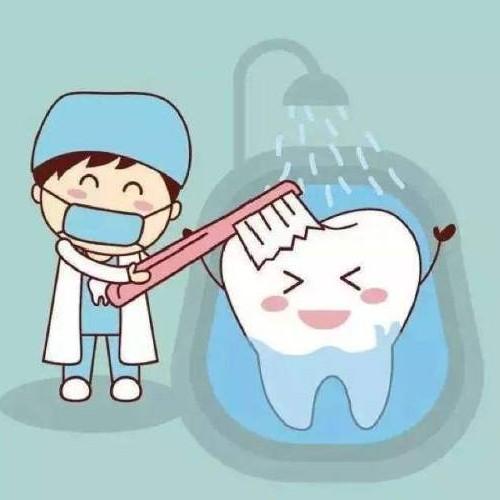【洗牙超声波洁牙】超声波洁牙