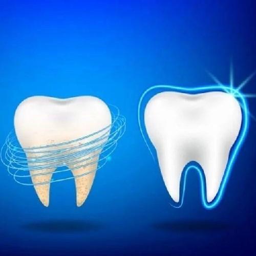 【牙齿美白3D锆齿美白(二代)】皓齿美白