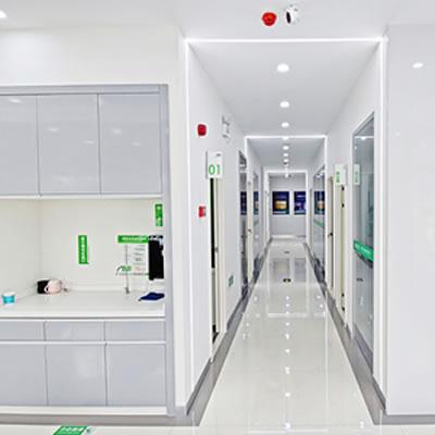 许昌东城区口腔医院种植牙哪家好,植得口腔榜上有名